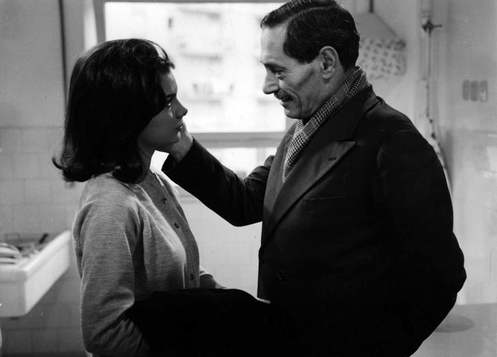 Rarità dal cinema italiano del dopoguerra