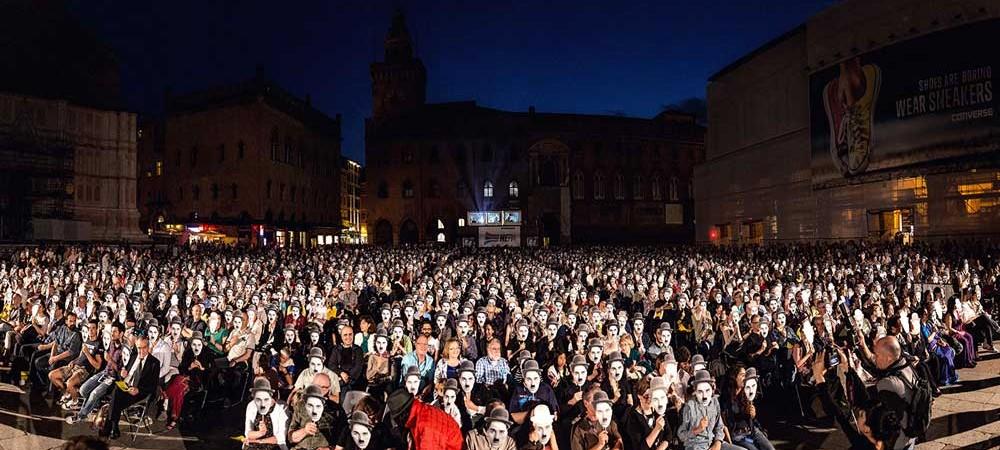 Ospitalità  Il Cinema Ritrovato Festival