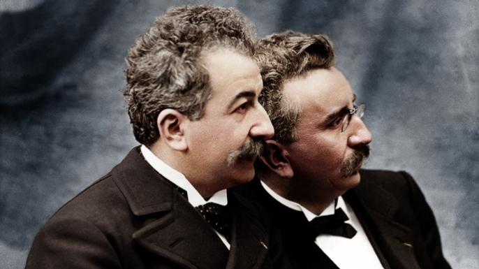 1896. CINEMA ANNO UNO