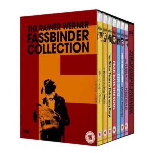 Fassbinder Box