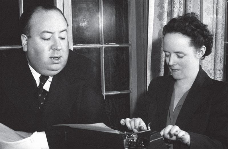 Mrs Hitchcock a.k.a. Alma Reville  Il Cinema Ritrovato Festival