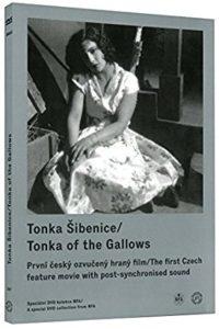 TONKA ŠIBENICE (Czech, 1930) by Karel Anton Národní filmový archiv/Filmexport Home Video (DVD)