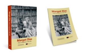 MARGOT DIAS: FILMES ETNOGRÁFICOS (1958-1961) (Portugal, 1958-1961) Cinemateca Portuguesa – Museu do Cinema / Direção-Geral do Património Cultural, Museu Nacional de Etnologia (DVD)