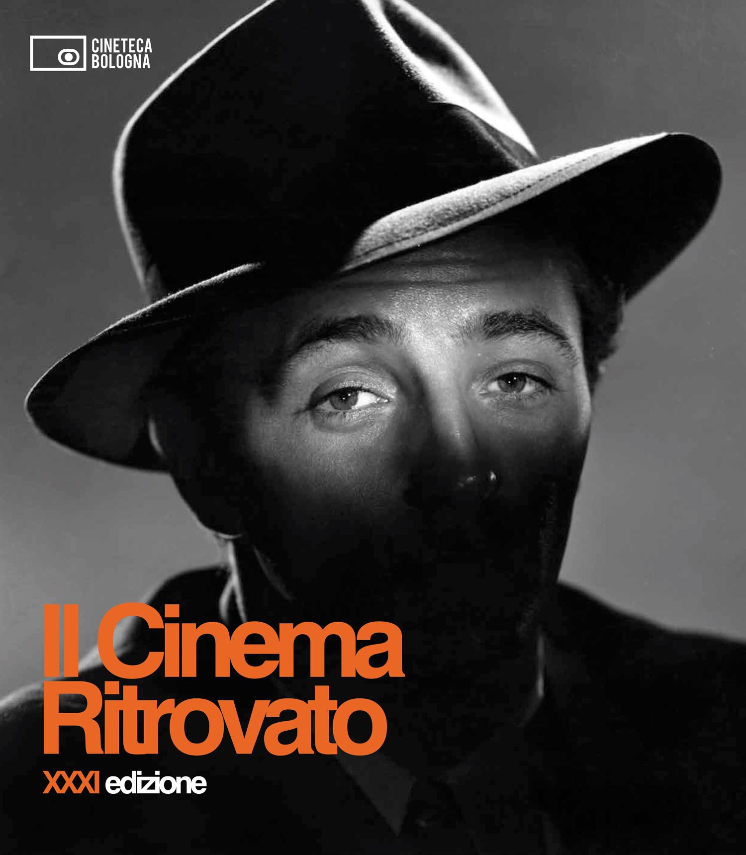 Publications  Il Cinema Ritrovato Festival