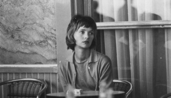 Cécile Decugis, montatrice e regista