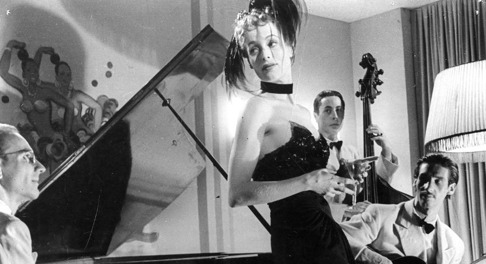 """""""Siamo gli indigeni di Trizonia"""": l'invenzione del cinema della Germania Ovest, 1945-1949"""