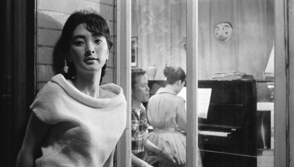 Under the Skies of Seoul: The Golden Age of South Korean Cinema