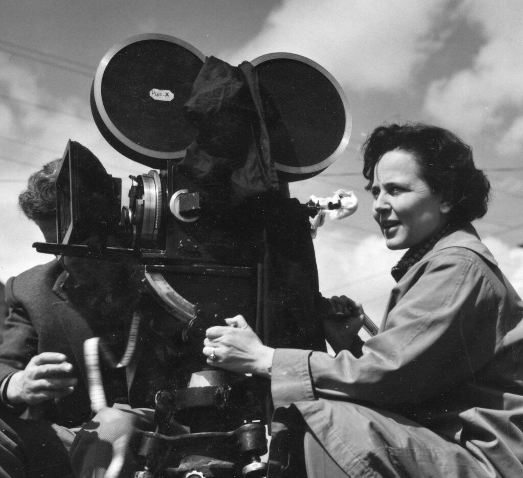 Cinemalibero: Femminile, Plurale